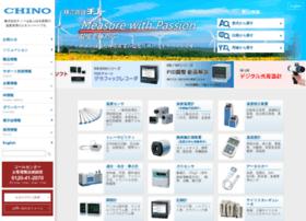Chino.co.jp thumbnail