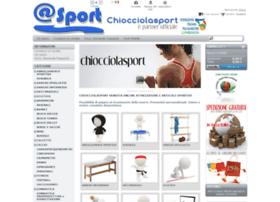 Chiocciolasport.it thumbnail