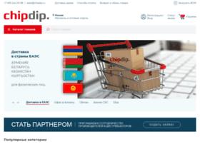 Chip-dip.ru thumbnail