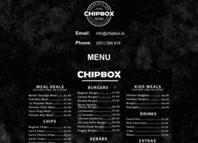 Chipbox.ie thumbnail