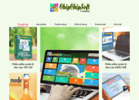 Chipchipsoft.com thumbnail