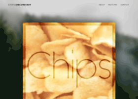 Chipsbot.me thumbnail