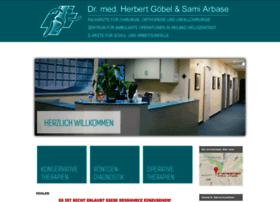 Chirurgie-heiligenstadt.de thumbnail