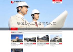 Chishogroup.jp thumbnail