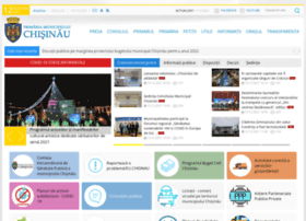 Chisinau.md thumbnail