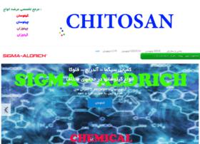 Chitosan-shop.ir thumbnail