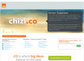 Chizi.co thumbnail