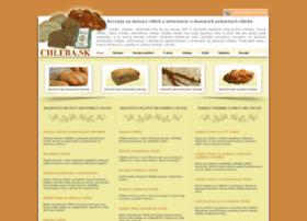 Chleba.sk thumbnail