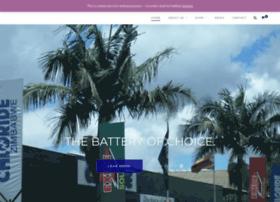 Chloride.co.zw thumbnail
