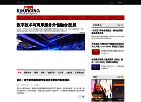 Chnsourcing.com.cn thumbnail