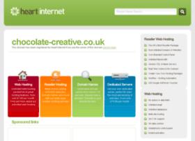 Chocolate-creative.co.uk thumbnail