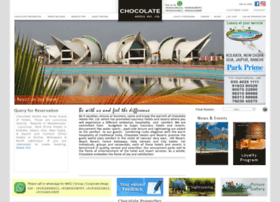 Chocolatehotels.in thumbnail