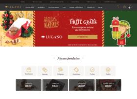 Chocolatelugano.com.br thumbnail