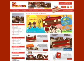 Chocotelegram.com.pt thumbnail
