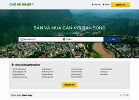 Chohagiang.vn thumbnail