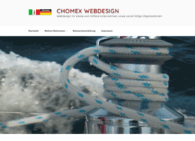 Chomex.de thumbnail
