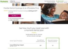 Choosedentalnow.com thumbnail