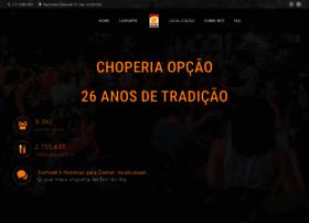 Choperiaopcao.com.br thumbnail