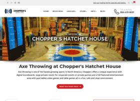Choppershh.com thumbnail