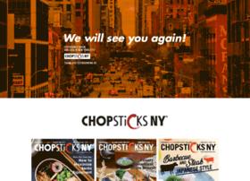 Chopsticksny.com thumbnail