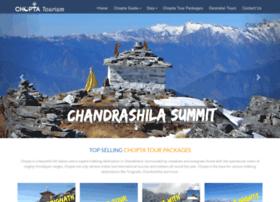 Chopta.in thumbnail