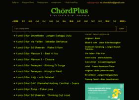 Chordplus.info thumbnail