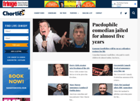 Chortle.co.uk thumbnail