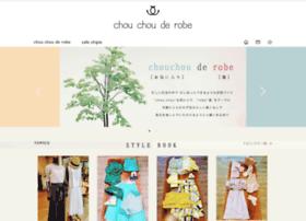 Chou-chou-de-robe.jp thumbnail