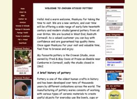 Choughstudiopottery.co.uk thumbnail