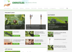 Chovatelka.cz thumbnail