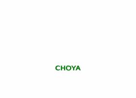 Choya.co.jp thumbnail