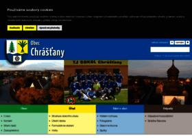 Chrastany.eu thumbnail