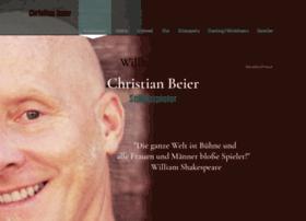 Chris-beier.de thumbnail