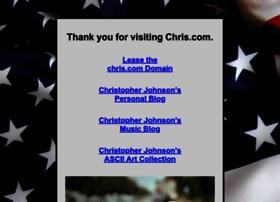 Chris.com thumbnail