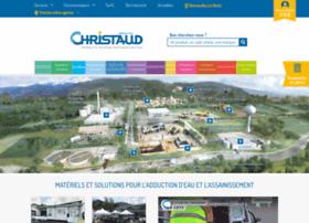 Christaud.com thumbnail