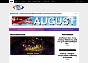 Christembassy.org thumbnail
