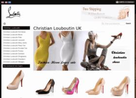 Christian-louboutins-outlet.co.uk thumbnail