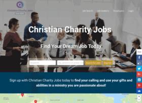 Christiancharityjobs.ca thumbnail