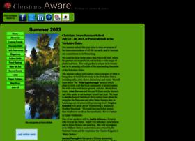 Christiansaware.co.uk thumbnail