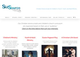 Christianskitsource.com thumbnail