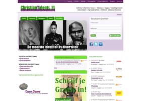 Christiantalents.nl thumbnail