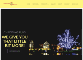 Christmas-plus.co.uk thumbnail