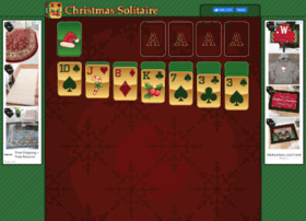 Christmas Solitaire.Christmas Solitaire Com At Wi Christmas Solitaire