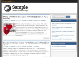 Christmas2015.in thumbnail