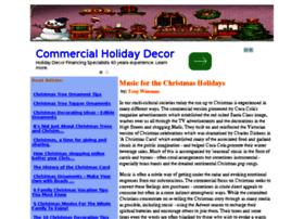 Christmaschase.info thumbnail