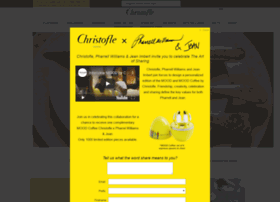 Christofle.tm.fr thumbnail