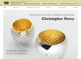 Christopher-perry.co.uk thumbnail