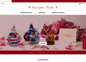 Christopherradko.com thumbnail