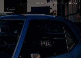 Chromecars.de thumbnail
