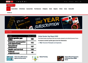 Chronicleindia.in thumbnail